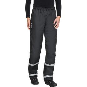 VAUDE Luminum Pants Damen black